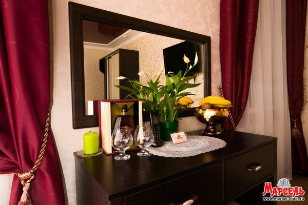 Отель Марсель - фото 22