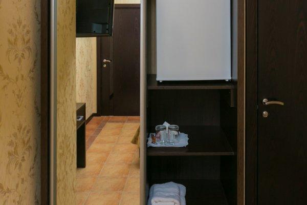 Отель Марсель - фото 23