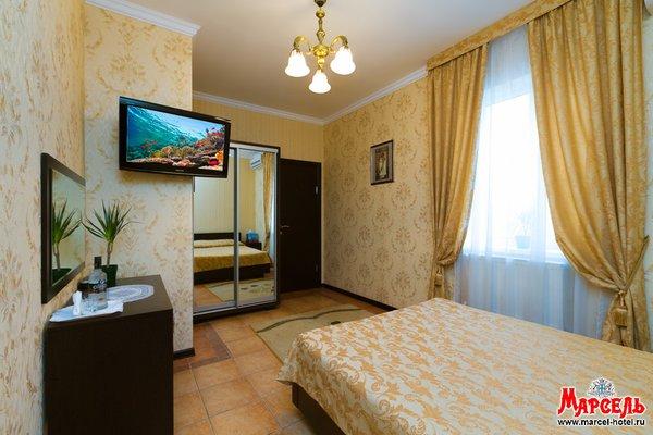 Отель Марсель - фото 8