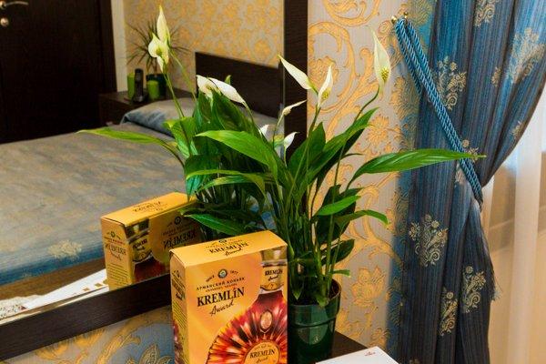 Отель Марсель - фото 9