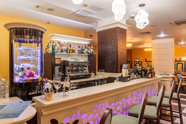 Отель Hilton Garden Inn Краснодар - фото 15