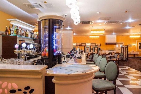 Отель Hilton Garden Inn Краснодар - фото 16