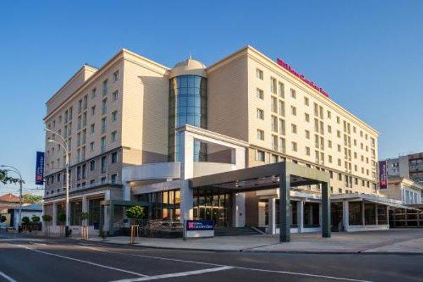 Отель Hilton Garden Inn Краснодар - фото 23