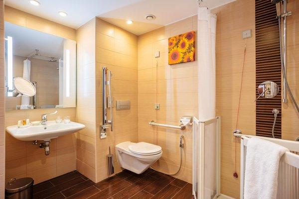 Отель Hilton Garden Inn Краснодар - фото 8