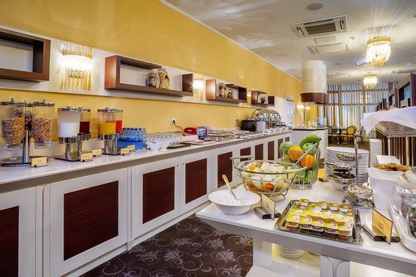 Отель Hilton Garden Inn Краснодар - фото 9