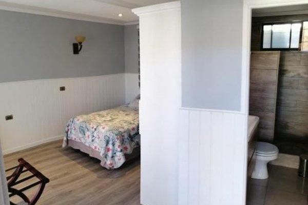 Inaki Uhi Hotel - фото 50