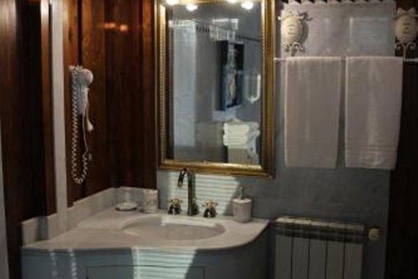 К услугам гостей отеля типа «постель и завтрак» - фото 23