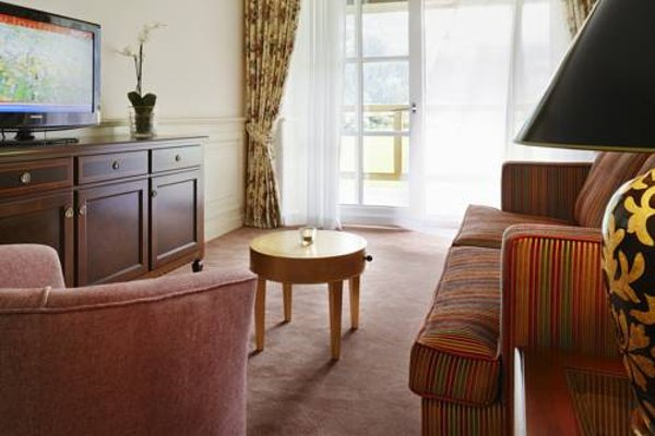 Theresa Wellness-Geniesser-Hotel - фото 10