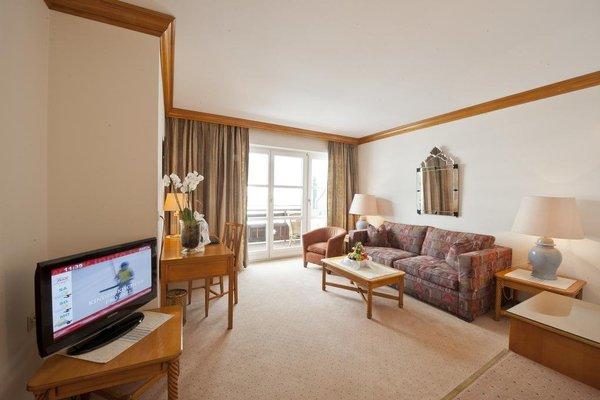 Theresa Wellness-Geniesser-Hotel - фото 5