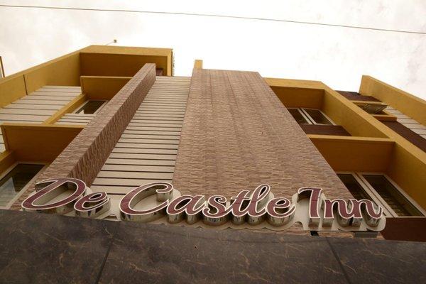 De Castle Inn - фото 19