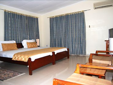 Guesthouse Acacia Guest Lodge North Kaneshie