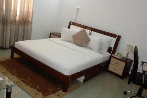 Eastoment Hotel - 3