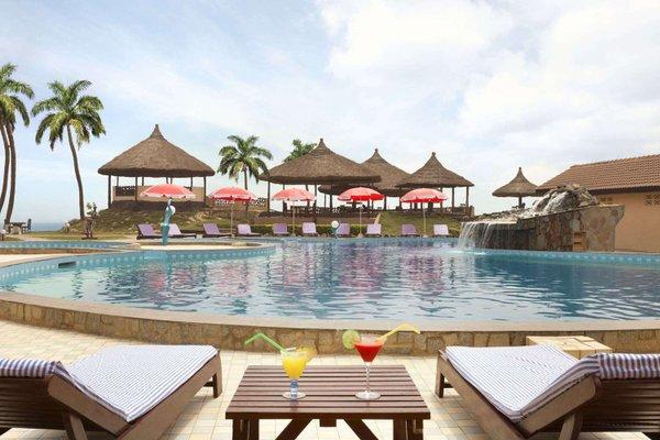 Ramada Resort Accra Coco Beach - фото 18