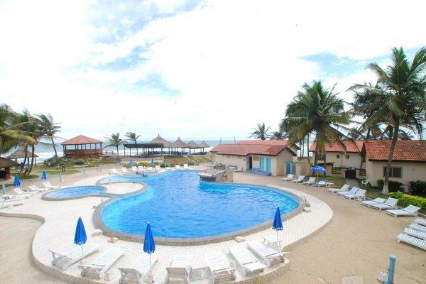 Ramada Resort Accra Coco Beach - фото 19