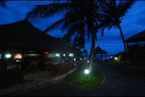 Ramada Resort Accra Coco Beach - фото 23