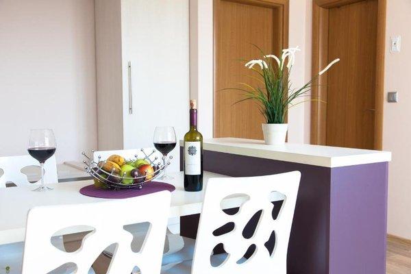 Sky Apartments - фото 11