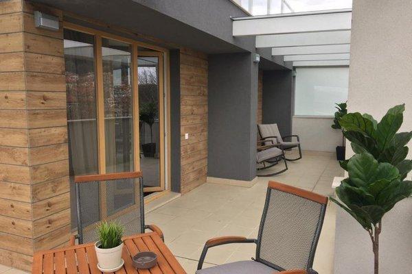 Sky Apartments - фото 3
