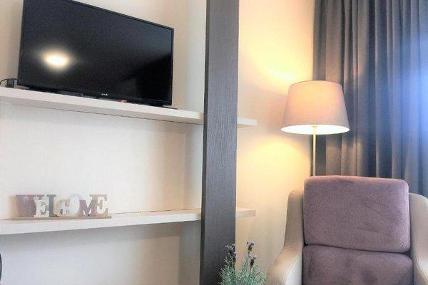 Sky Apartments - фото 6