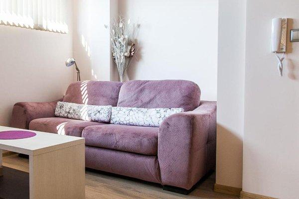 Sky Apartments - фото 9