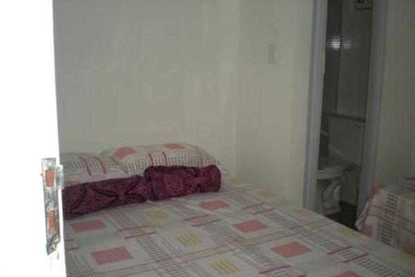 Hostel Rocha de Morais - 10