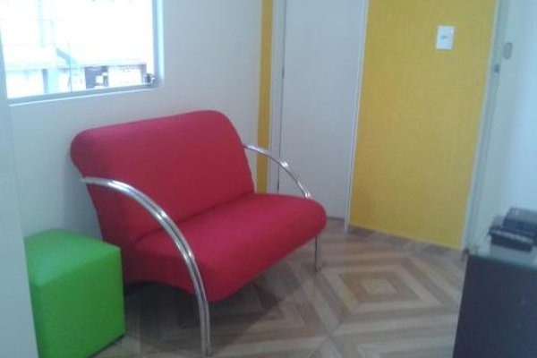 Hostel Rocha de Morais - 16