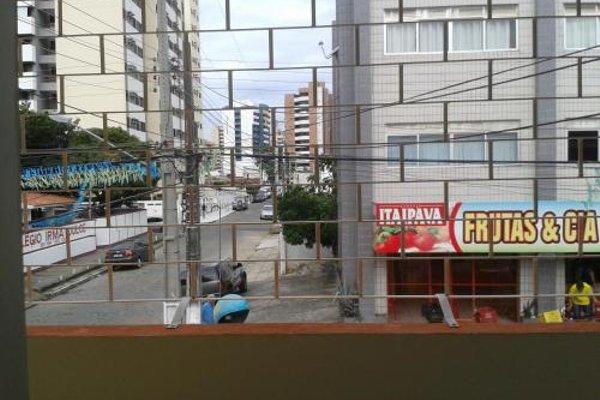 Hostel Rocha de Morais - 20