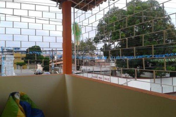Hostel Rocha de Morais - 21