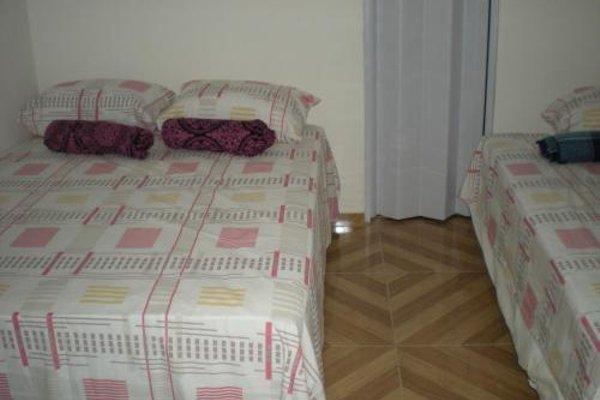 Hostel Rocha de Morais - 4