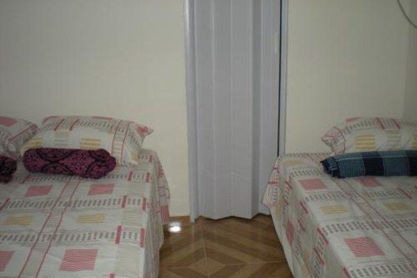 Hostel Rocha de Morais - 5