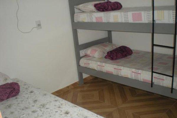 Hostel Rocha de Morais - 7