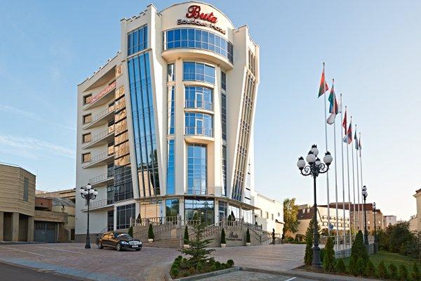 Бутик Отель Buta - фото 50