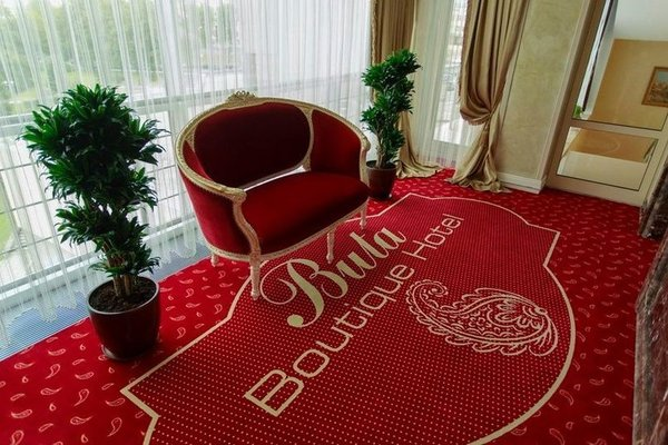 Бутик Отель Buta - фото 16
