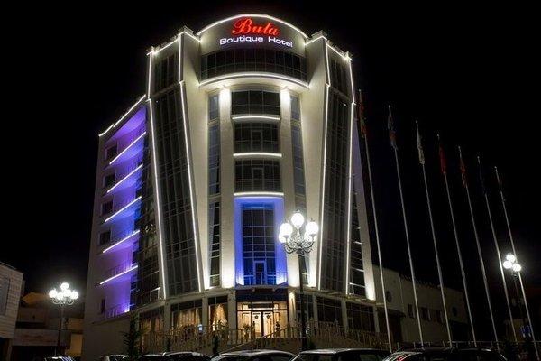 Бутик Отель Buta - фото 23