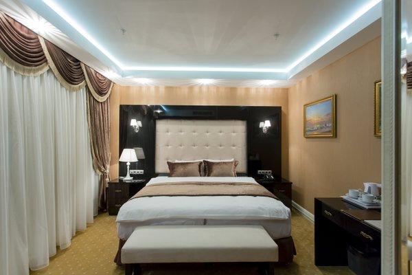 Бутик Отель Buta - фото 3
