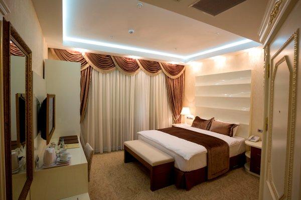 Бутик Отель Buta - фото 5