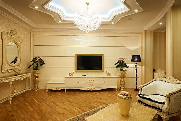 Бутик Отель Buta - фото 6