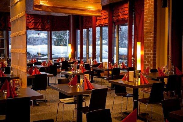 Kuninkaantie Hotel Espoo - фото 10
