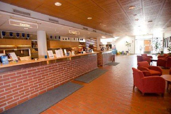 Kuninkaantie Hotel Espoo - фото 13