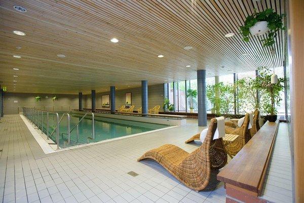 Kuninkaantie Hotel Espoo - фото 17