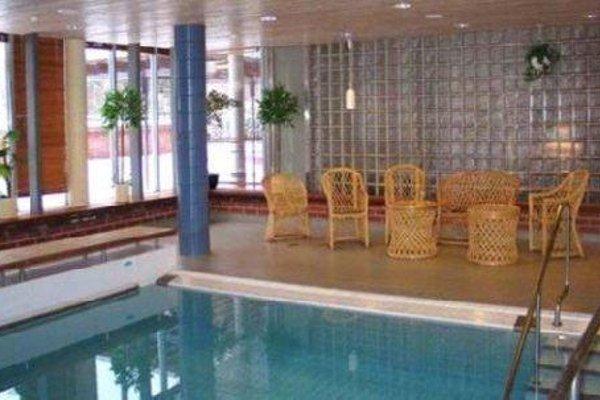 Kuninkaantie Hotel Espoo - фото 18