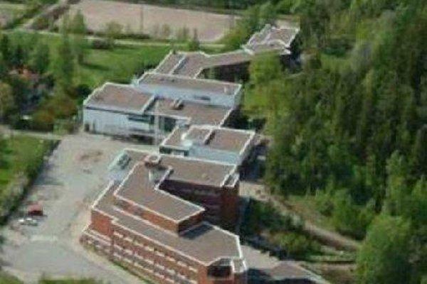 Kuninkaantie Hotel Espoo - фото 21