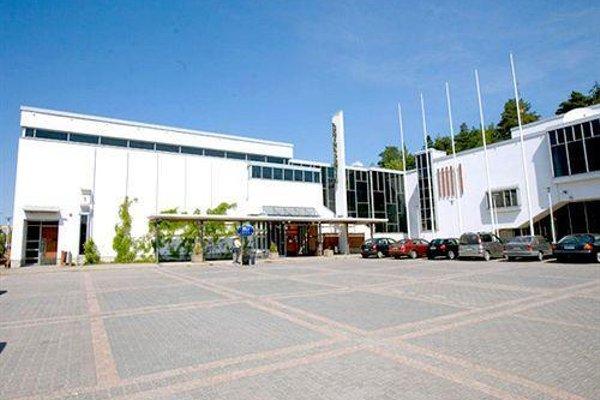 Kuninkaantie Hotel Espoo - фото 22