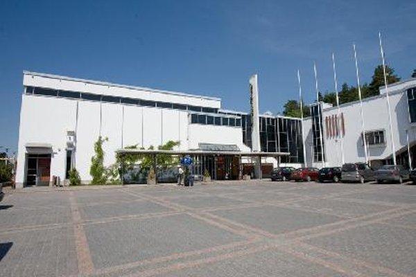 Kuninkaantie Hotel Espoo - фото 23