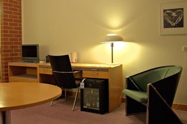 Kuninkaantie Hotel Espoo - фото 3