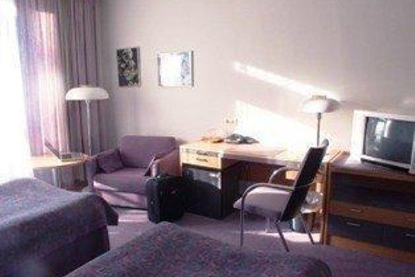 Kuninkaantie Hotel Espoo - фото 4
