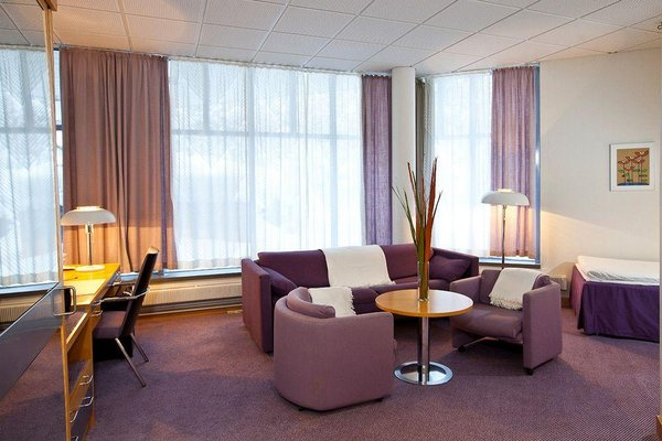 Kuninkaantie Hotel Espoo - фото 6