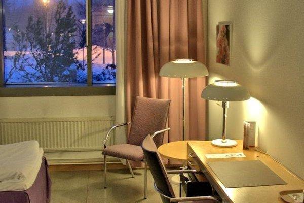 Kuninkaantie Hotel Espoo - фото 7