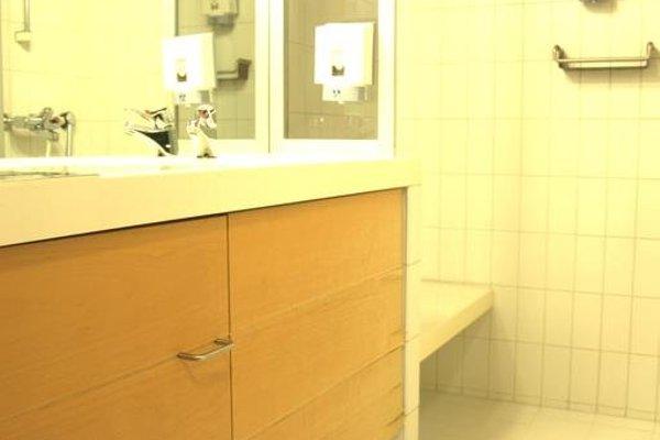 Kuninkaantie Hotel Espoo - фото 8