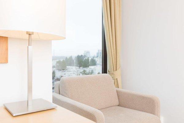 Forenom Espoo Kivenlahti Aparthotel - фото 11