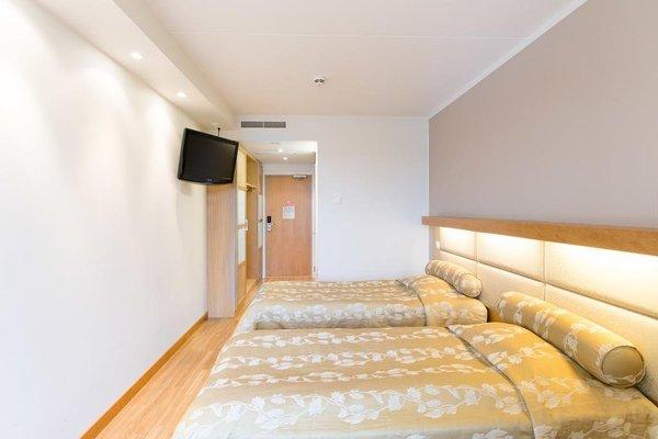 Forenom Espoo Kivenlahti Aparthotel - фото 7